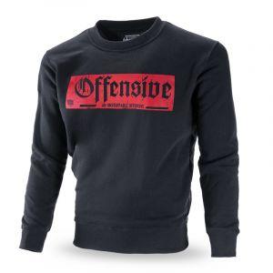"Sweatshirt ""Offensive Pride"""