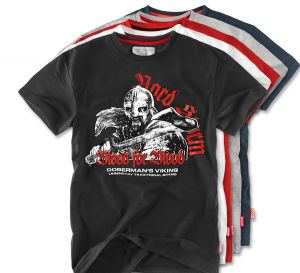 """T-Shirt """"Blood for Blood"""""""