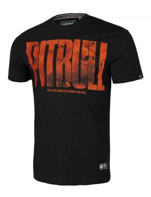 "T-Shirt ""Orange Dog"""